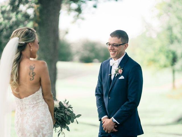David and Elizabeth's Wedding in Lemont, Illinois 18