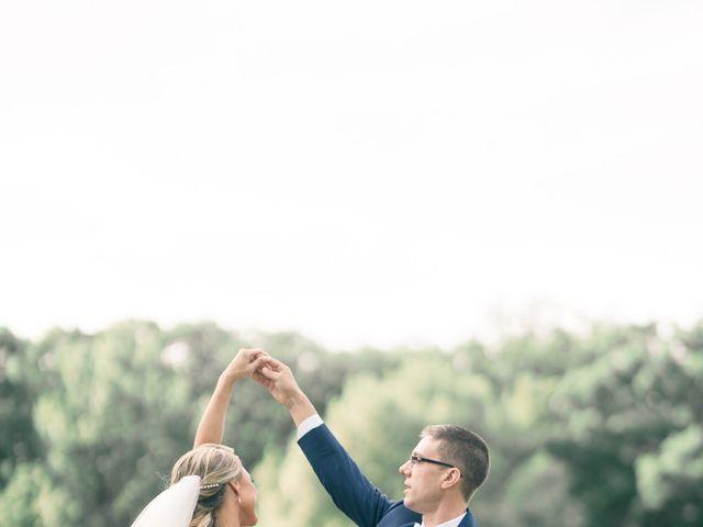 David and Elizabeth's Wedding in Lemont, Illinois 21