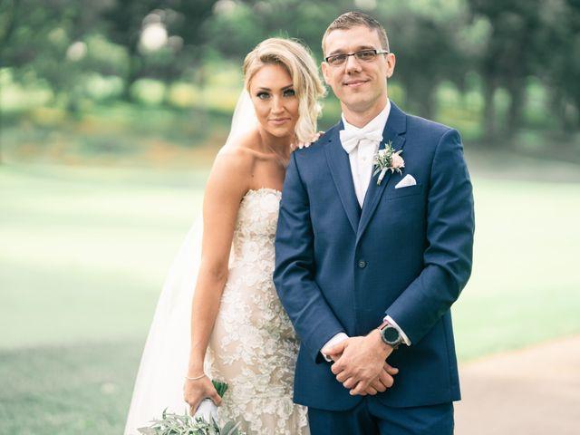 David and Elizabeth's Wedding in Lemont, Illinois 22