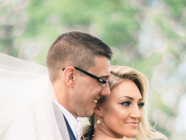 David and Elizabeth's Wedding in Lemont, Illinois 24