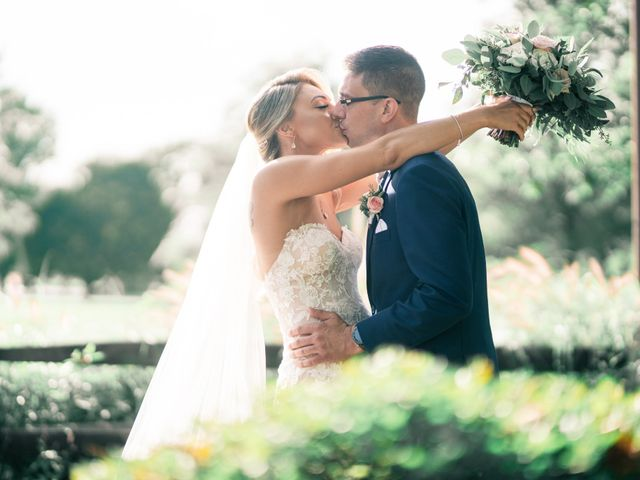 David and Elizabeth's Wedding in Lemont, Illinois 25