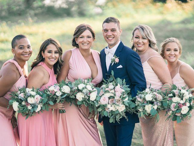 David and Elizabeth's Wedding in Lemont, Illinois 29