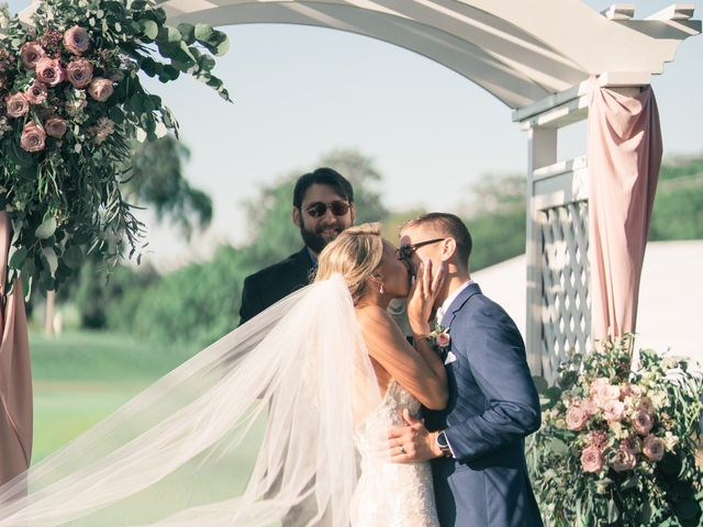 David and Elizabeth's Wedding in Lemont, Illinois 30