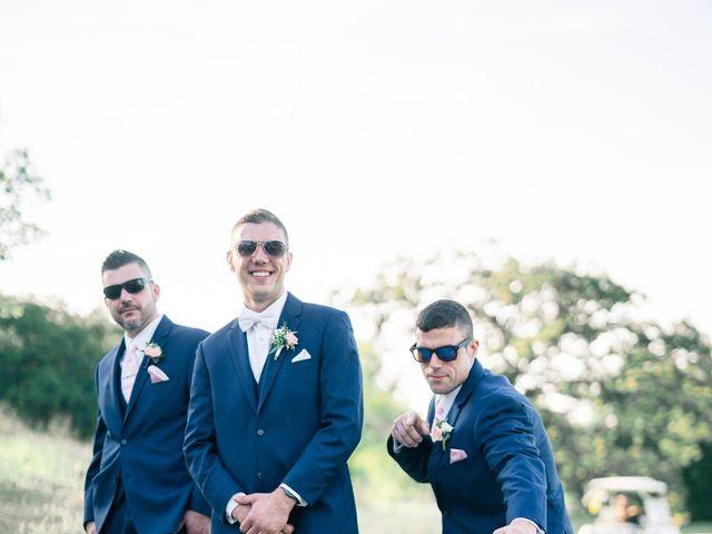 David and Elizabeth's Wedding in Lemont, Illinois 32