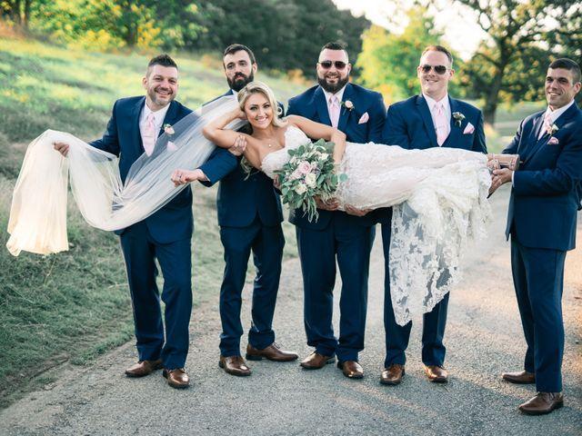 David and Elizabeth's Wedding in Lemont, Illinois 33