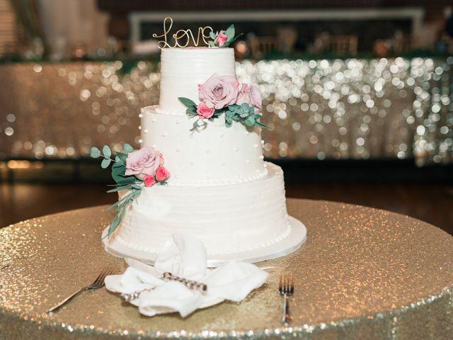 David and Elizabeth's Wedding in Lemont, Illinois 34