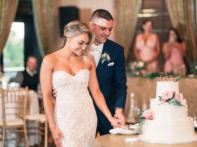 David and Elizabeth's Wedding in Lemont, Illinois 35