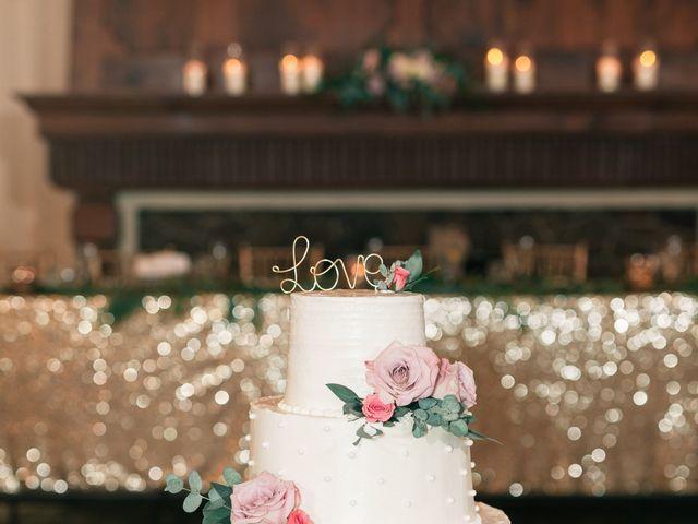 David and Elizabeth's Wedding in Lemont, Illinois 36