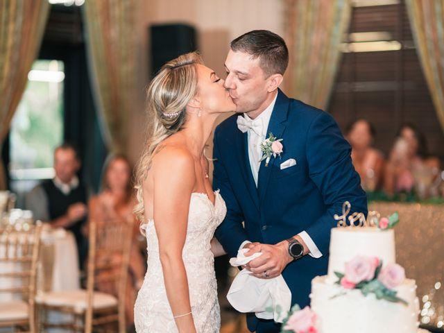 David and Elizabeth's Wedding in Lemont, Illinois 38