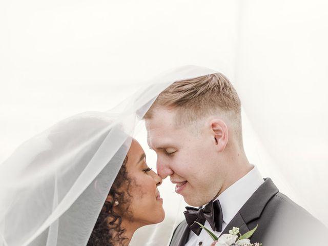 Alex and Seth's Wedding in Elk Grove, California 4