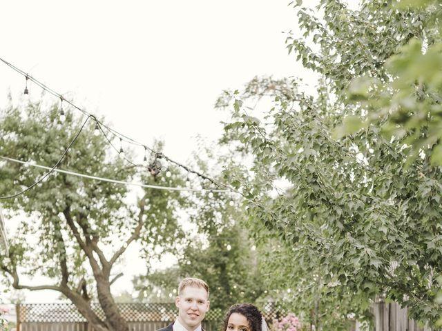 Alex and Seth's Wedding in Elk Grove, California 6