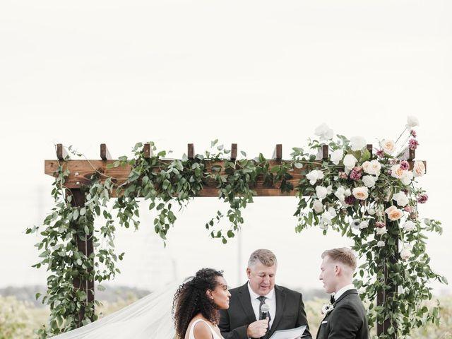 Alex and Seth's Wedding in Elk Grove, California 12