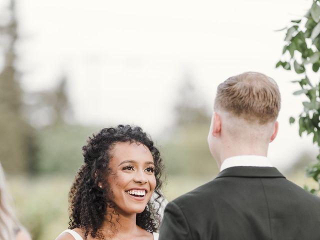 Alex and Seth's Wedding in Elk Grove, California 13