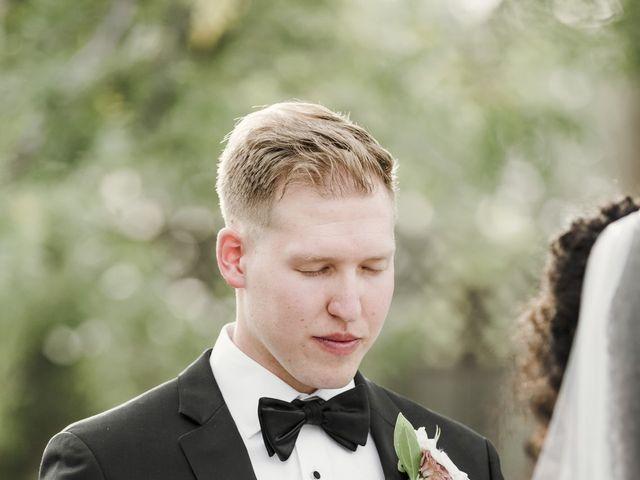 Alex and Seth's Wedding in Elk Grove, California 14