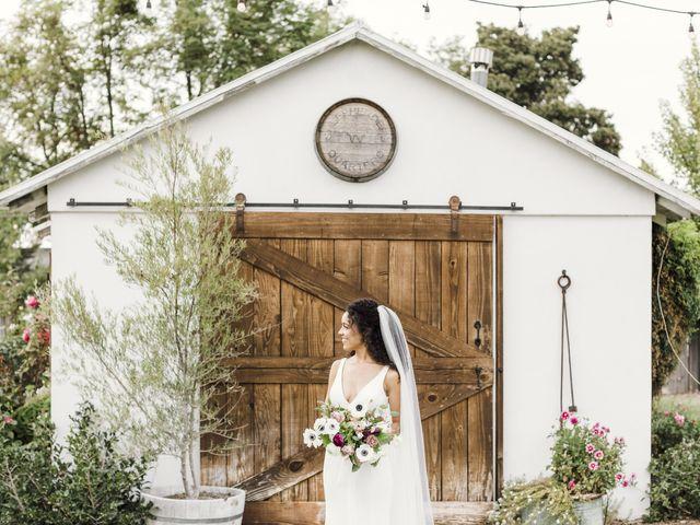 Alex and Seth's Wedding in Elk Grove, California 15
