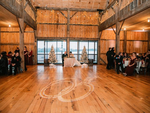 Marycay and Justin's Wedding in Prospect, Pennsylvania 2