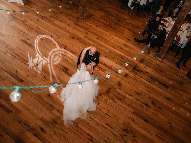 Marycay and Justin's Wedding in Prospect, Pennsylvania 3