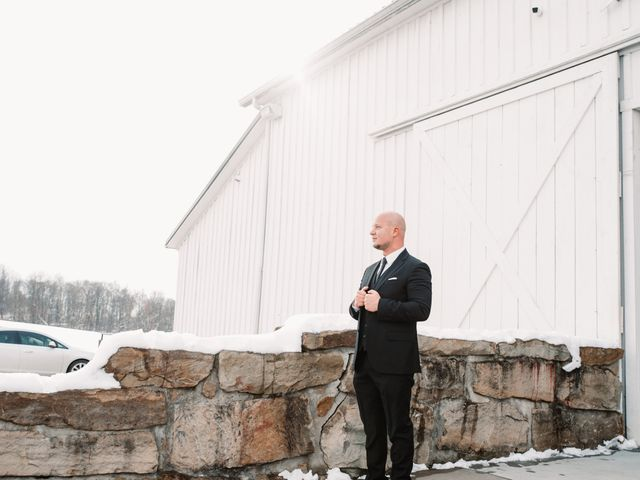 Marycay and Justin's Wedding in Prospect, Pennsylvania 10
