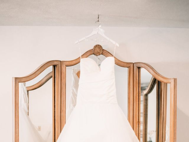 Marycay and Justin's Wedding in Prospect, Pennsylvania 1