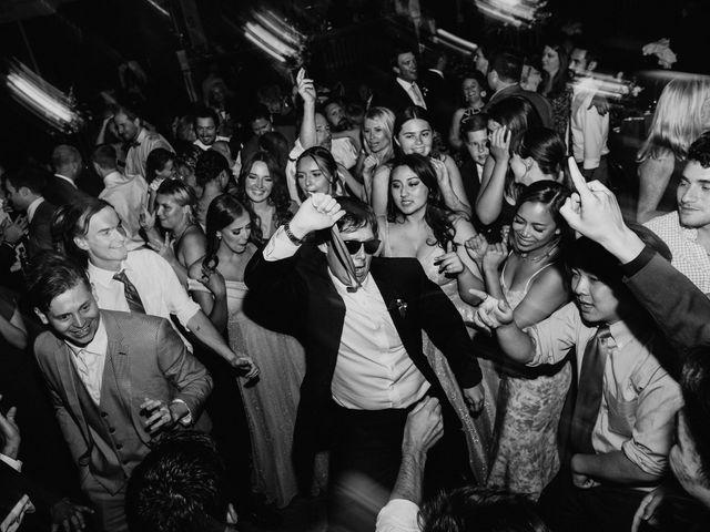 Will and Hamilton's Wedding in Santa Ana, California 13