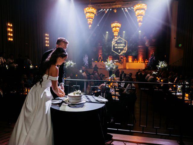 Will and Hamilton's Wedding in Santa Ana, California 15