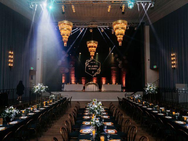Will and Hamilton's Wedding in Santa Ana, California 20