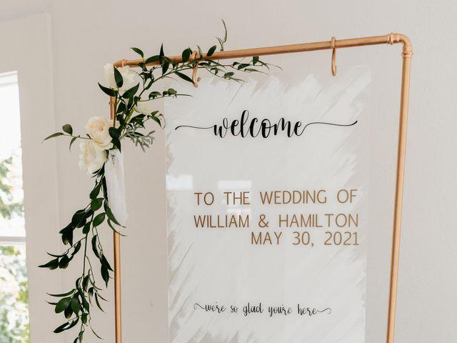 Will and Hamilton's Wedding in Santa Ana, California 21