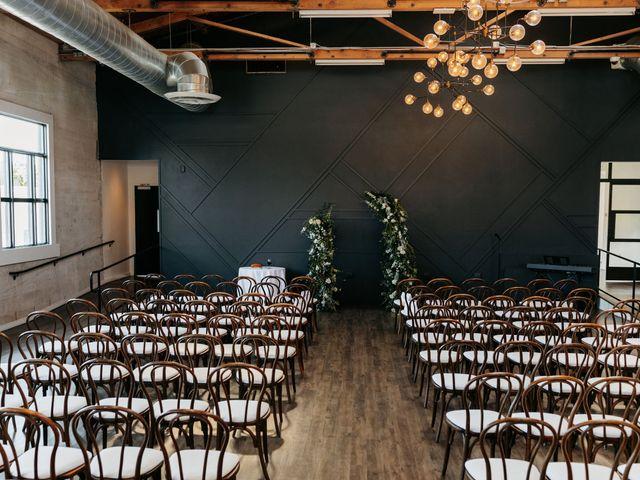 Will and Hamilton's Wedding in Santa Ana, California 22