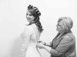 Chris and Lauren's Wedding in Asheville, North Carolina 3
