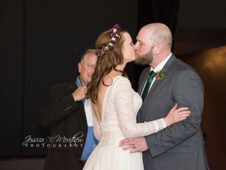 Chris and Lauren's Wedding in Asheville, North Carolina 7