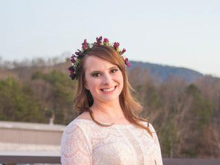 Chris and Lauren's Wedding in Asheville, North Carolina 18