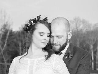 Chris and Lauren's Wedding in Asheville, North Carolina 23