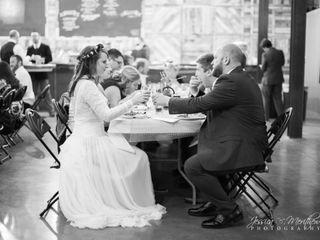 Chris and Lauren's Wedding in Asheville, North Carolina 26