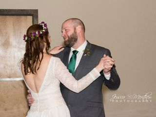 Chris and Lauren's Wedding in Asheville, North Carolina 27