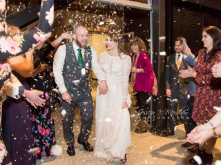 Chris and Lauren's Wedding in Asheville, North Carolina 29