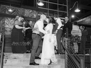 Chris and Lauren's Wedding in Asheville, North Carolina 30