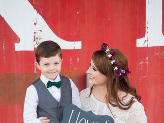 Chris and Lauren's Wedding in Asheville, North Carolina 33