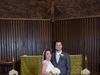 The wedding of Grace and Michael 3