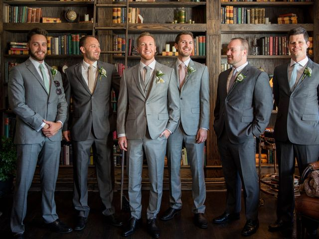 Mike and Kelly's Wedding in Littleton, Colorado 4