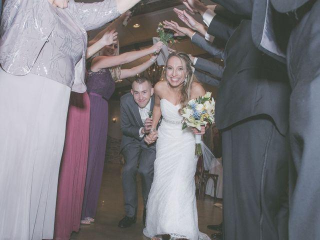 Josh and Michelle's Wedding in Kutztown, Pennsylvania 1