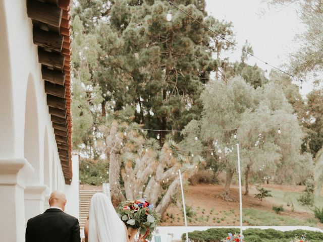 Chris and Sarah's Wedding in San Diego, California 64