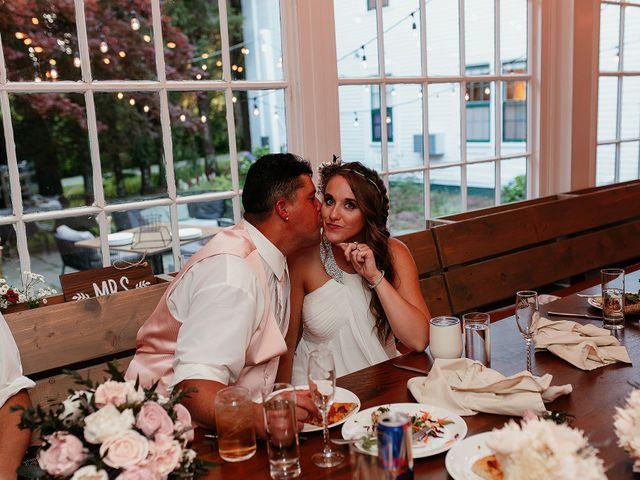 The wedding of Angela and Carlos