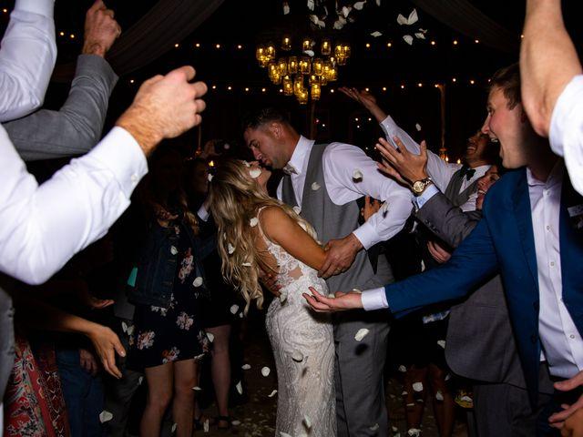 Kelly and Kina's Wedding in Nipomo, California 1