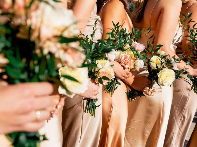 Kelly and Kina's Wedding in Nipomo, California 26