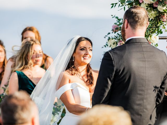 Brad and Aly's Wedding in Temecula, California 12