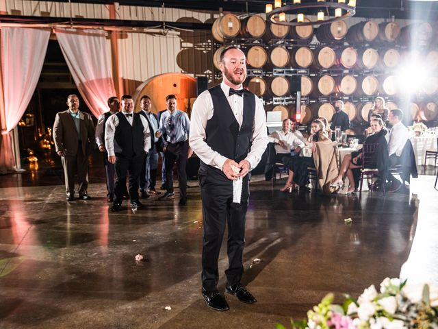 Brad and Aly's Wedding in Temecula, California 47