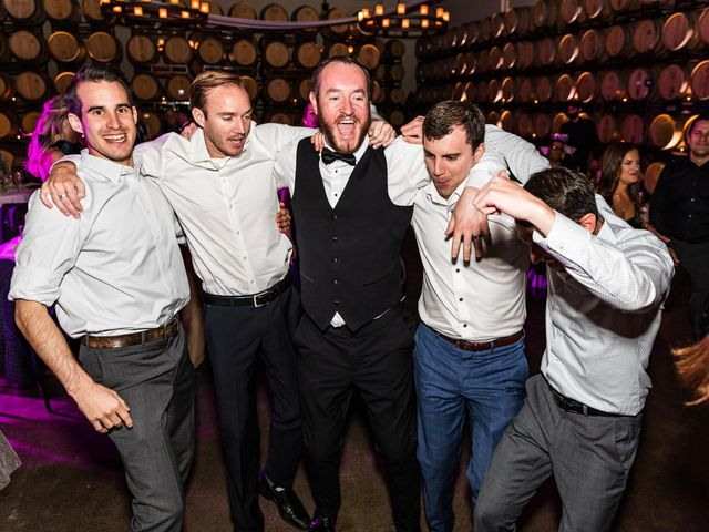 Brad and Aly's Wedding in Temecula, California 53