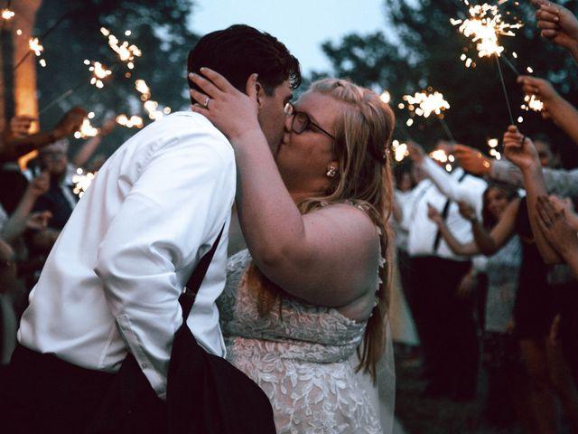 Elizabeth and Jake's Wedding in Grand Rapids, Ohio 2