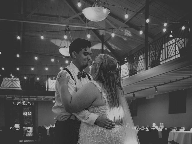 Elizabeth and Jake's Wedding in Grand Rapids, Ohio 3