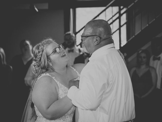 Elizabeth and Jake's Wedding in Grand Rapids, Ohio 14